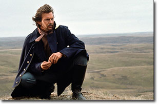 Costner-Dances With Wolves