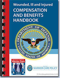 2016 Department of Defense Compensation & Benefits Handbook