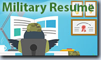 Military Resume - Practical Advice for Military Veterans