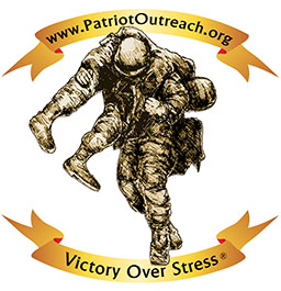 Patriot Outreach - Never Leave a Buddy Behind by STEPHANIE BOWSTRING