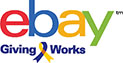 Ebay Registered Charity
