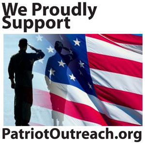 Support Patriot Outreach