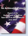 Task Force on Mental Health Report